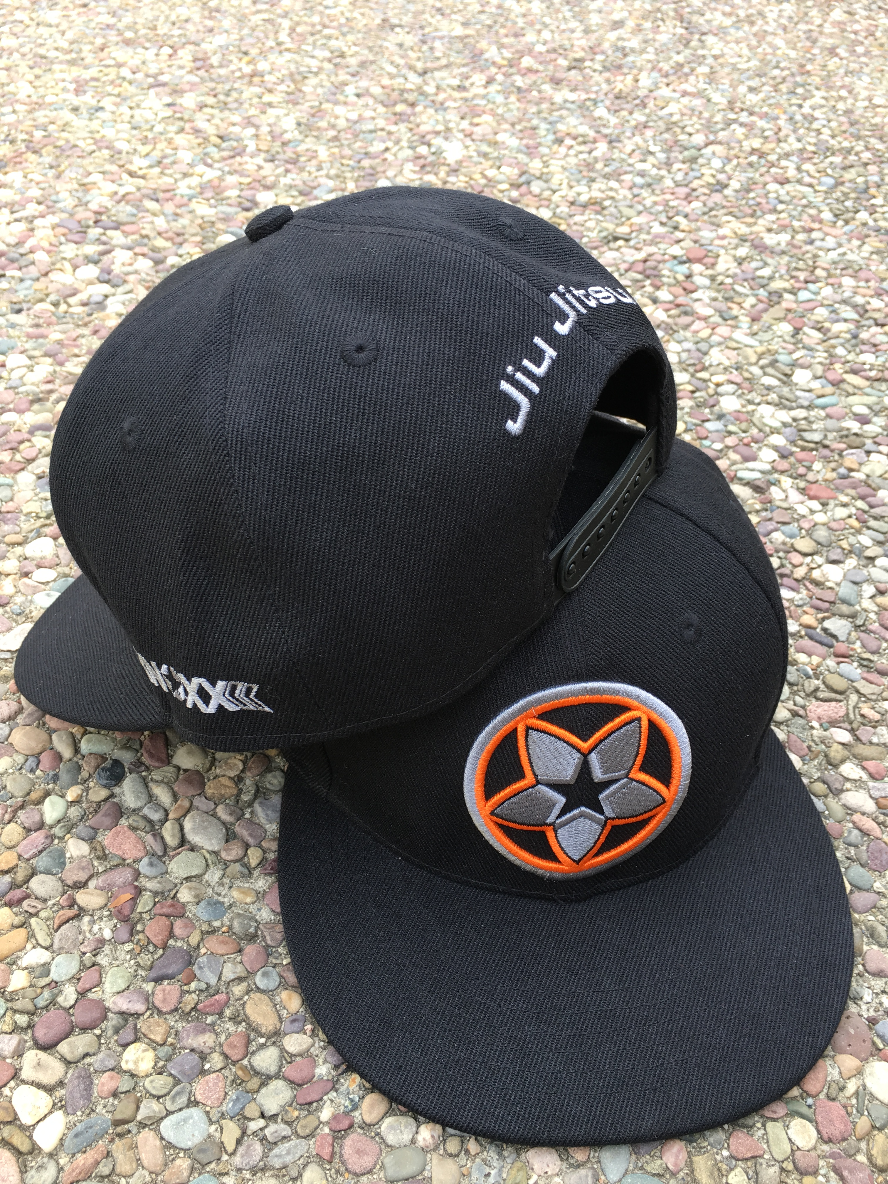 knoxx jiu jitsu snapback caps.JPG